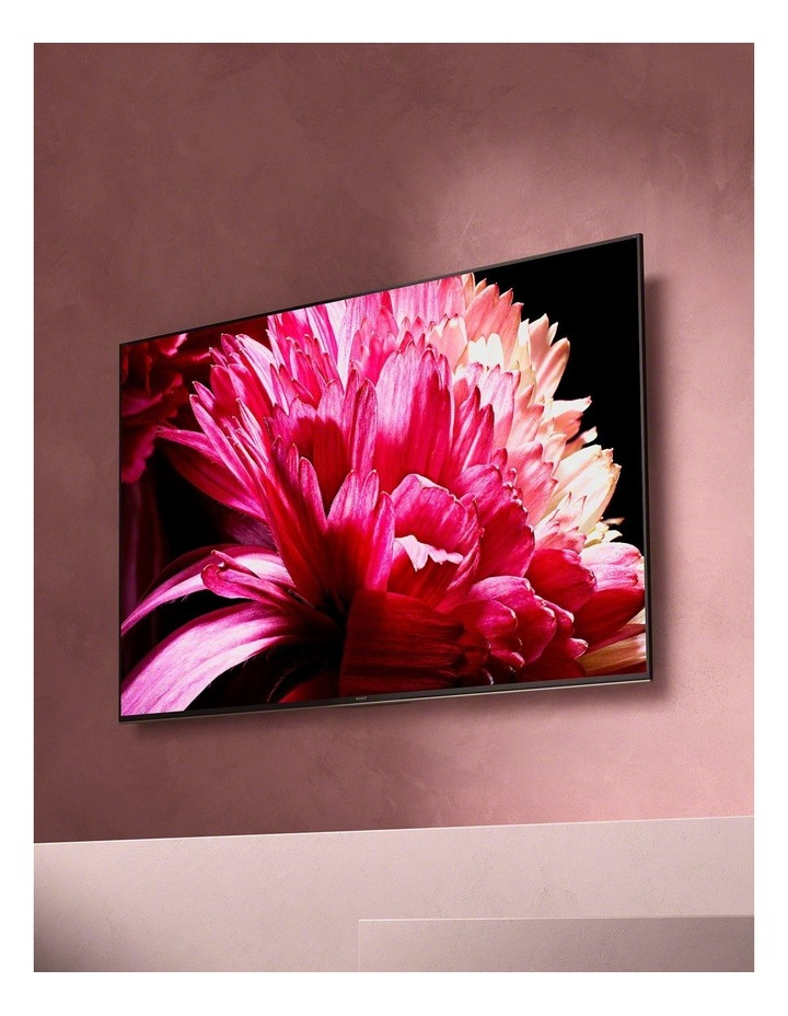 Sony 9500G Series 55inch (139cm) Ultra HD LED Android TV image 2