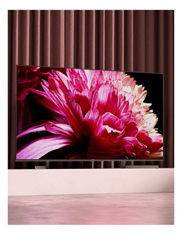 Sony 9500G Series 55inch (139cm) Ultra HD LED Android TV image 3