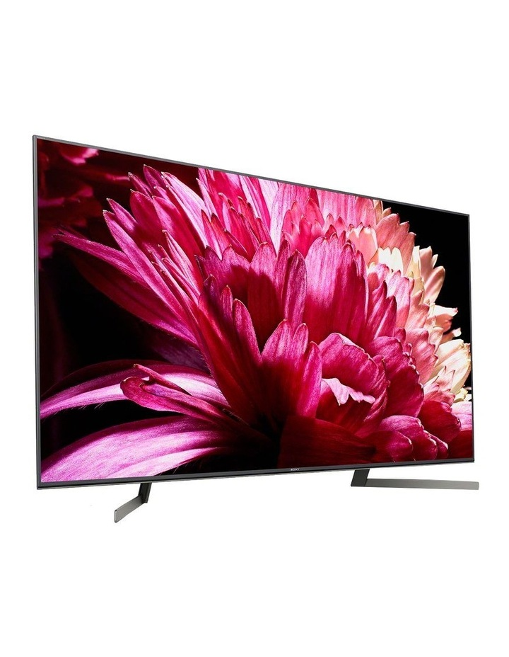 Sony 9500G Series 55inch (139cm) Ultra HD LED Android TV image 4