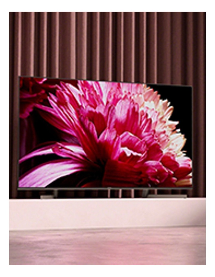 9500G Series 65-inch (165cm) Ultra HD LED Android TV image 2