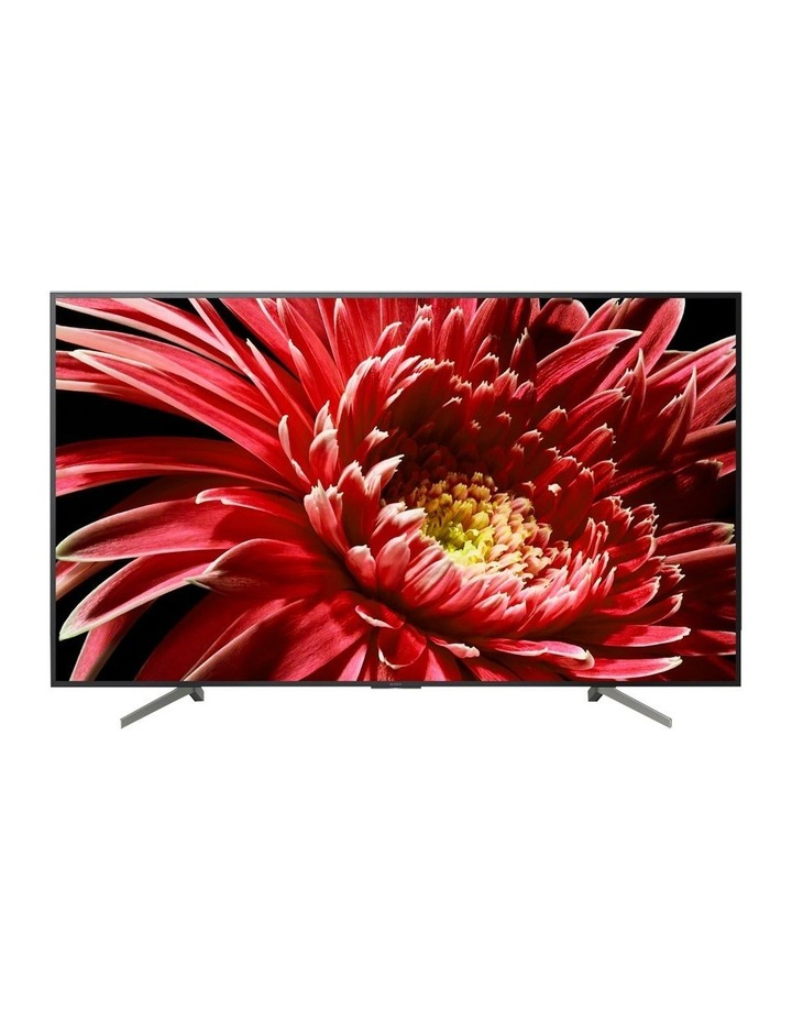Series 8500G 65 inch (165cm) Ultra HD LED Android TV image 1