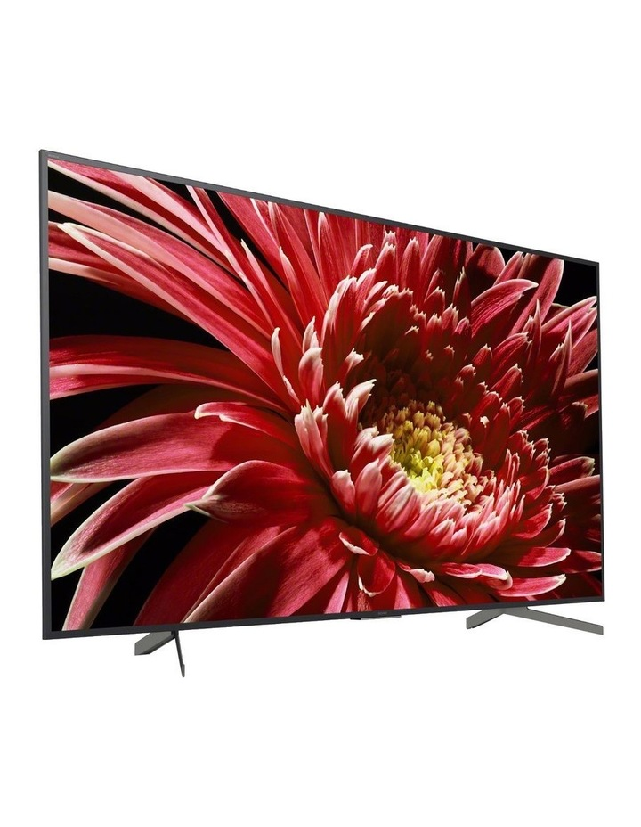 Series 8500G 65 inch (165cm) Ultra HD LED Android TV image 3