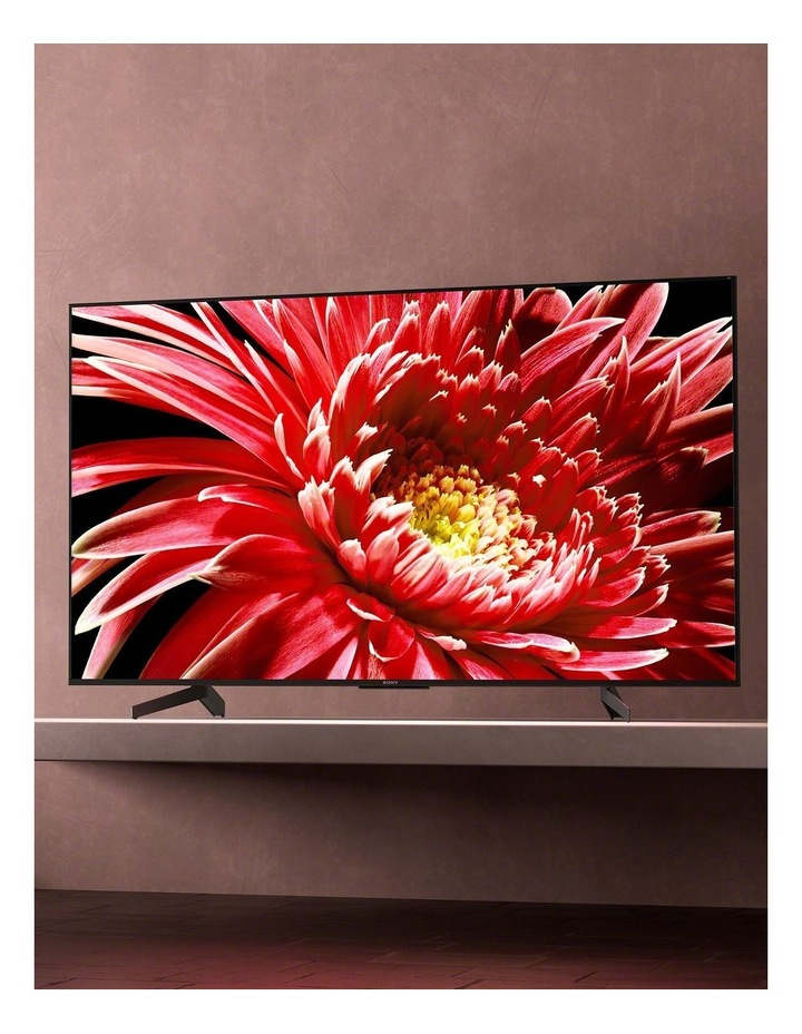 Series 8500G 65 inch (165cm) Ultra HD LED Android TV image 6