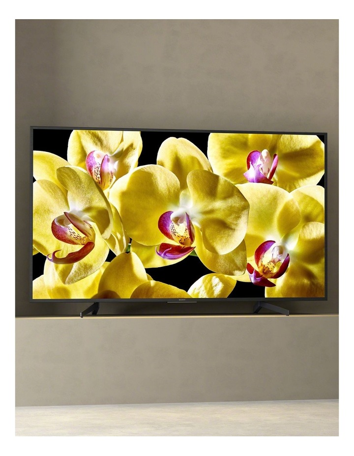 Series 8000G 65 inch (165cm) Ultra HD LED Android TV image 2