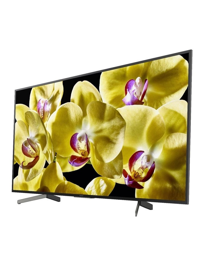 Series 8000G 65 inch (165cm) Ultra HD LED Android TV image 4