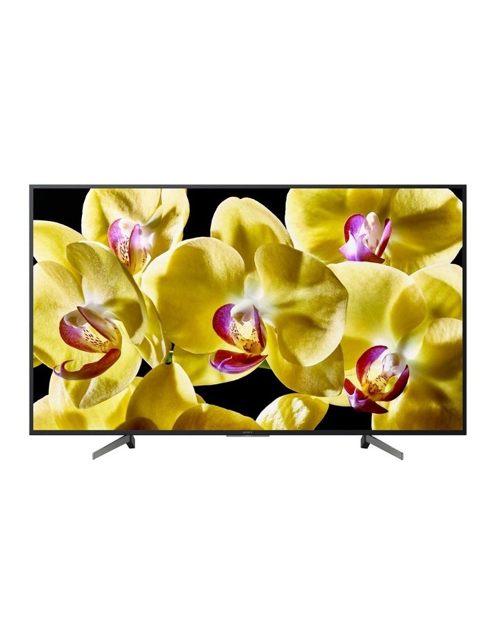 Series 8000G 55 inch (139cm) Ultra HD LED Android TV image 1
