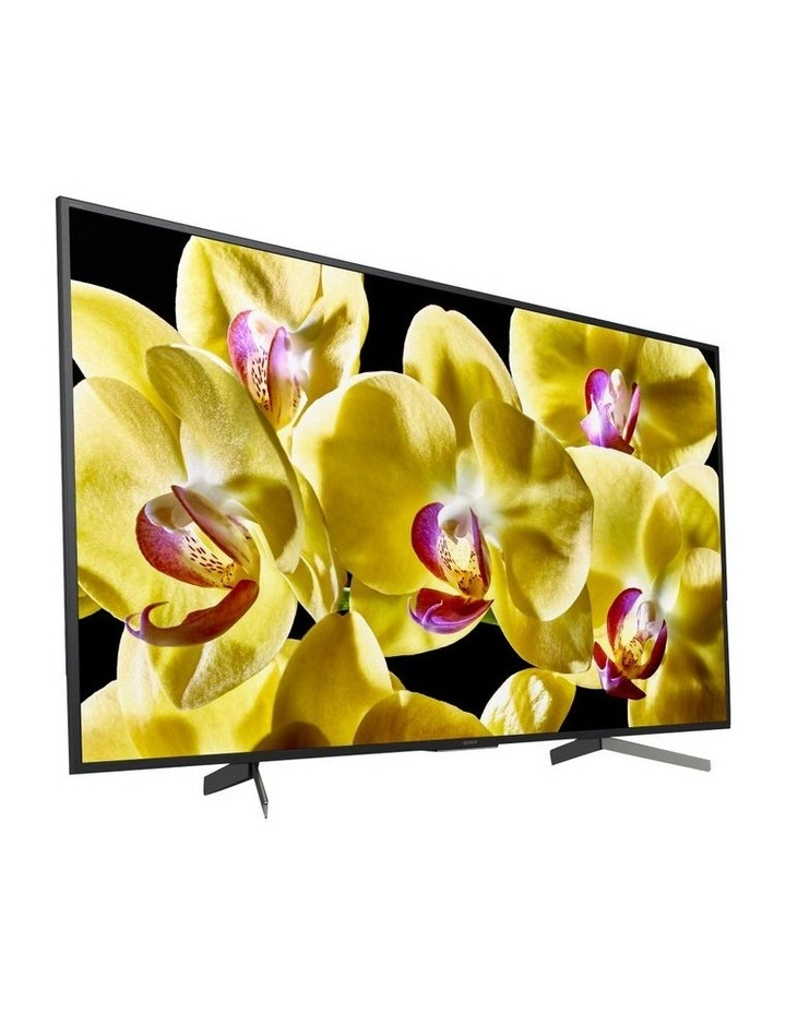 Series 8000G 55 inch (139cm) Ultra HD LED Android TV image 3