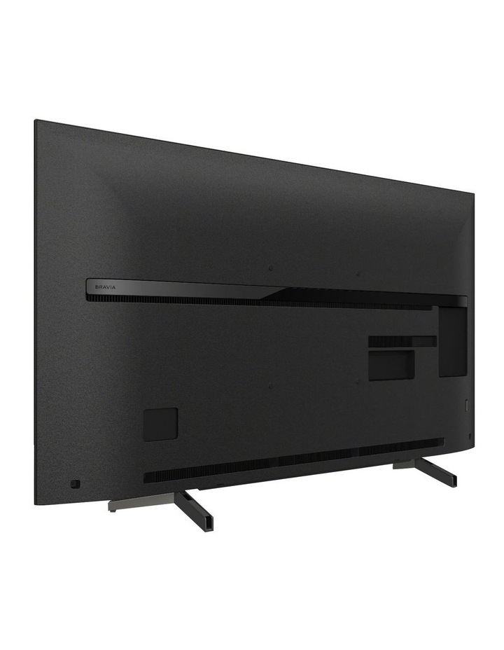 Series 8000G 55 inch (139cm) Ultra HD LED Android TV image 6