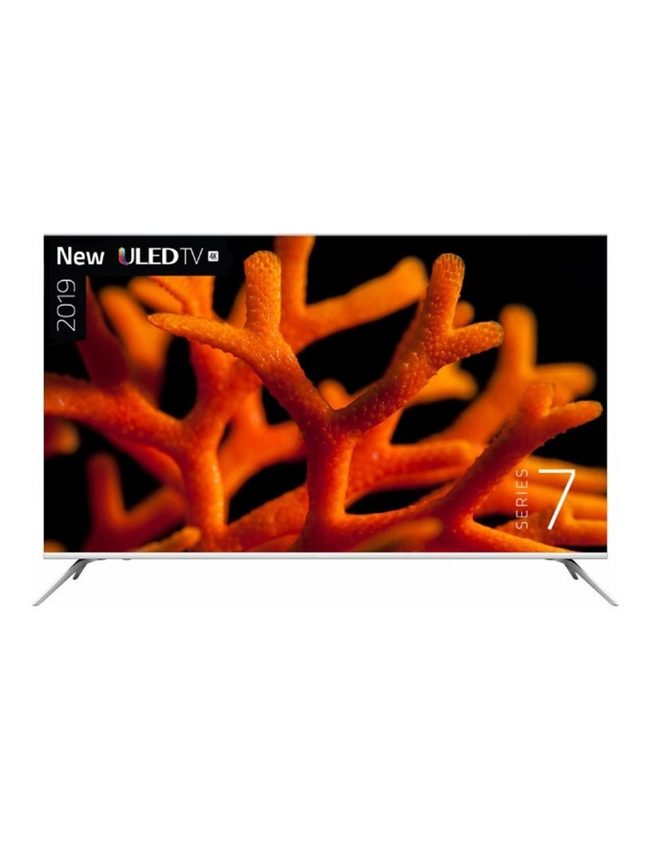 R7 Series 75 inch (165cm) Ultra HD ULED HDR Smart TV image 1