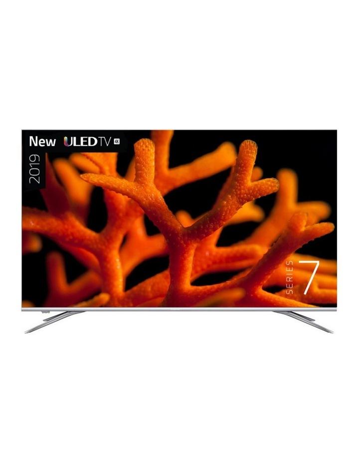 R7 Series 65inch (165cm) Ultra HD ULED HDR Smart TV image 1