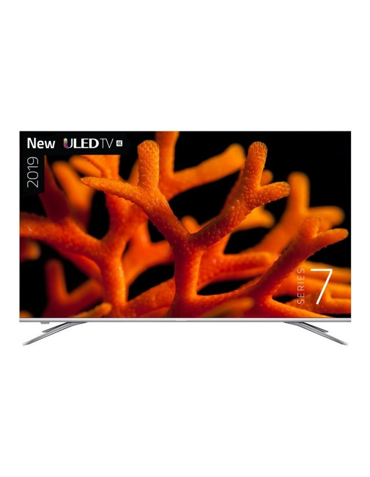 R7 Series 55inch (139cm) Ultra HD ULED HDR Smart TV image 1