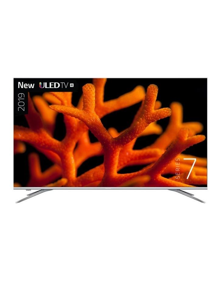 R7 Series 50inch (127cm) Ultra HD ULED HDR Smart TV image 1
