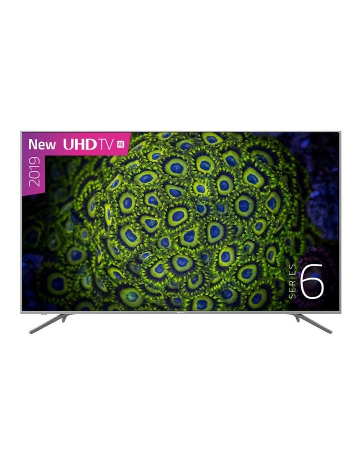 R6 Series 75inch (190cm) Ultra HD LED HDR Smart TV image 1