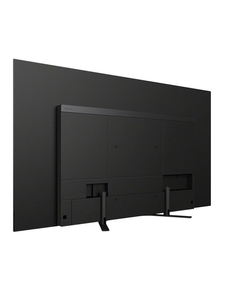 "A8G 55"" 4K UHD Android OLED TV with Acoustic Surface Audio image 6"