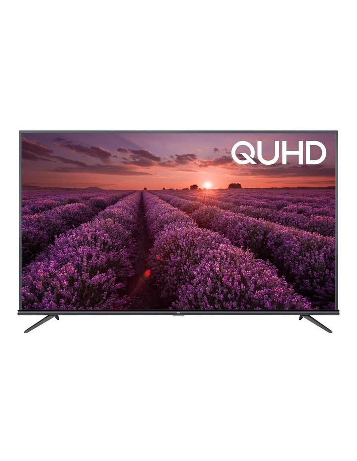 """43"""" (109cm) Ultra HD LED Android TV 43P8M image 1"""
