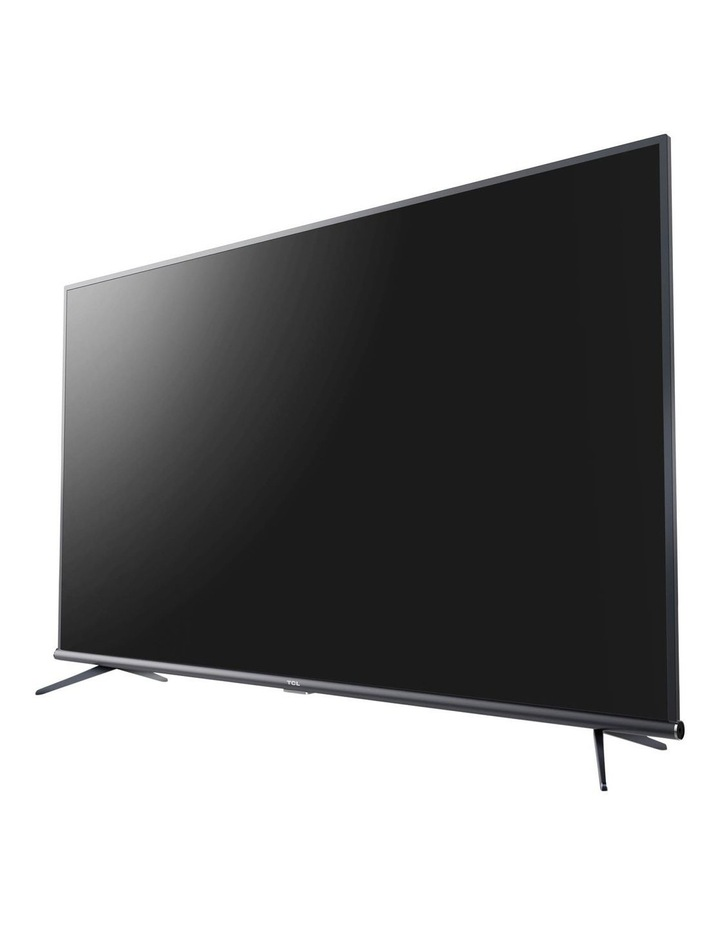 """43"""" (109cm) Ultra HD LED Android TV 43P8M image 2"""