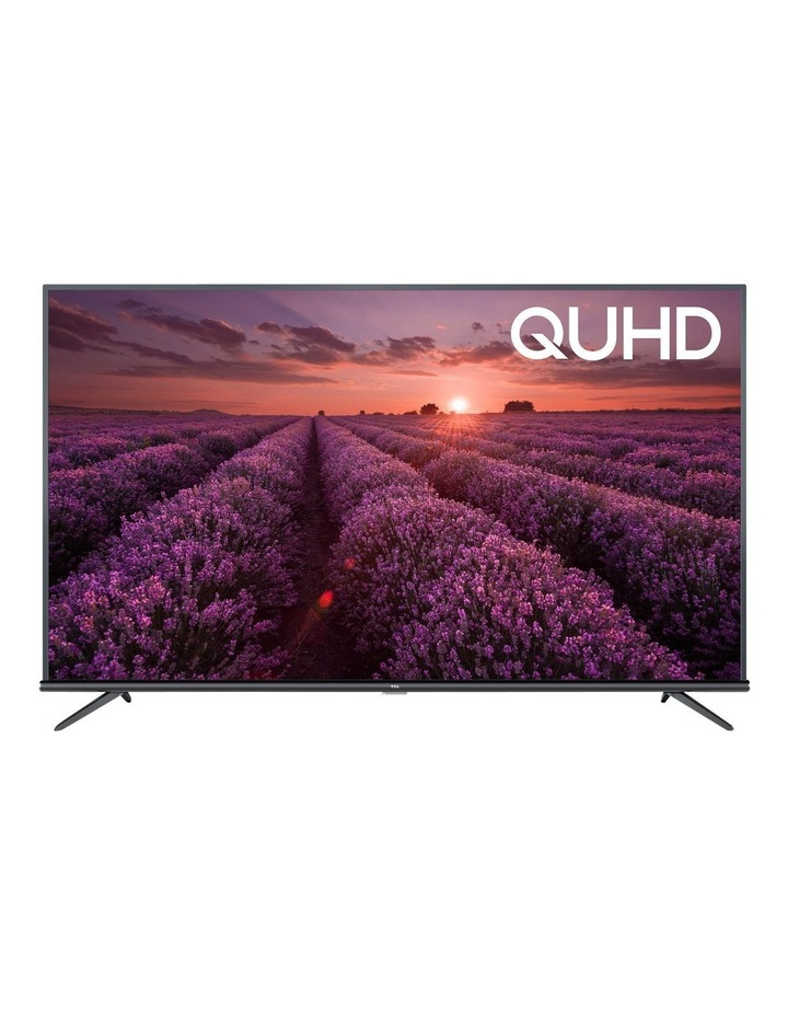 """55"""" (139cm) Ultra HD LED Android TV 55P8M image 1"""