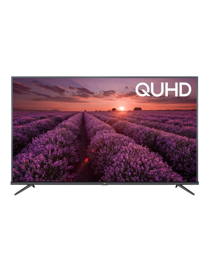 "65"" (165cm) Ultra HD LED Android TV 65P8M image 1"
