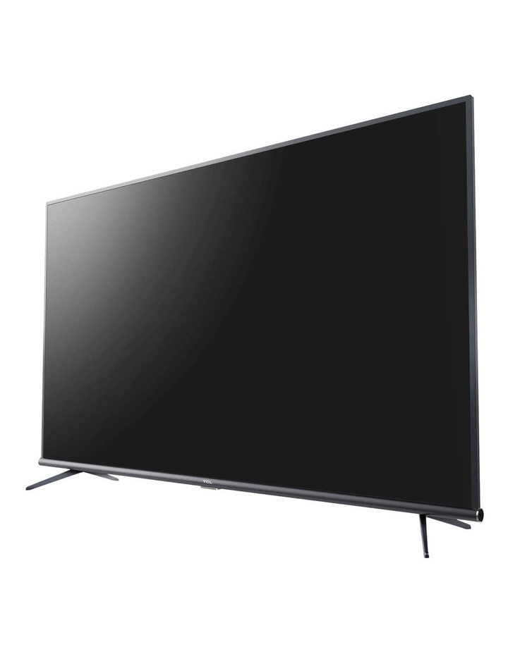 "65"" (165cm) Ultra HD LED Android TV 65P8M image 2"