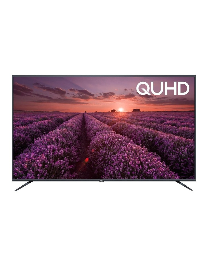 """75"""" (190cm) Ultra HD LED Android TV 75P8M image 1"""