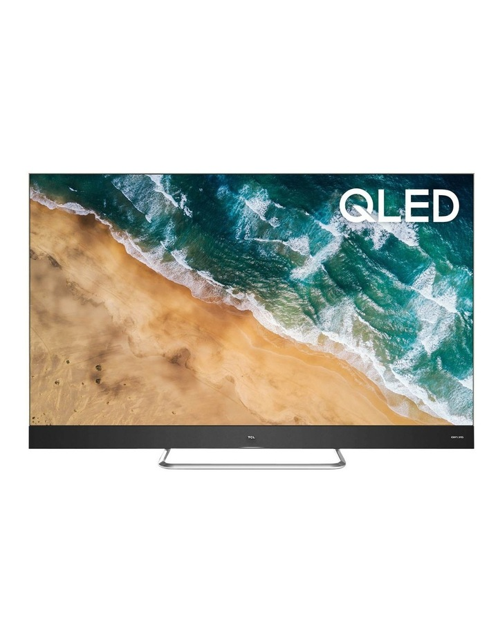 "65"" (165cm) Ultra HD QLED Android TV 65X7 image 1"
