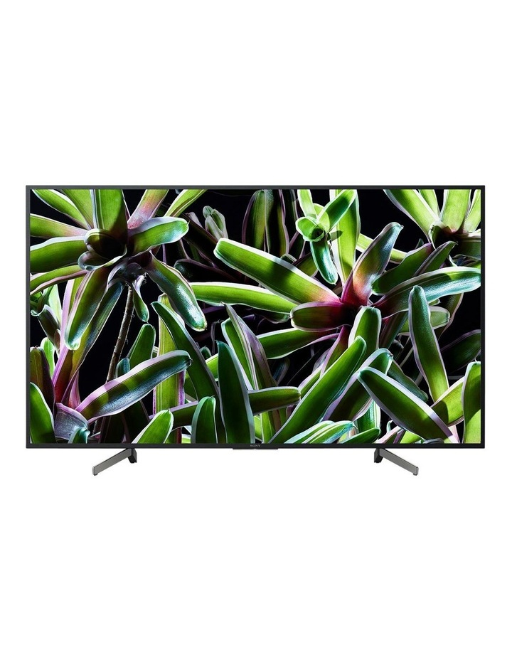 Series 7000G 55-inch (139cm) 4K Ultra HD LED Smart TV image 1
