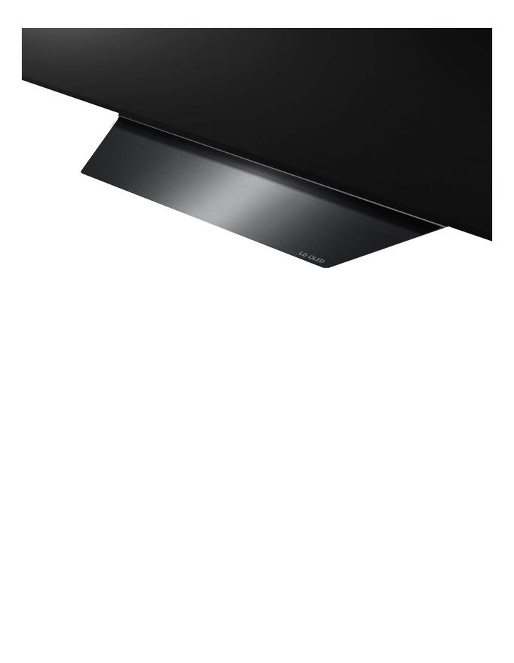 Series B9 65-inch (165cm) 4K Ultra HD OLED ThinQ AI TV image 3