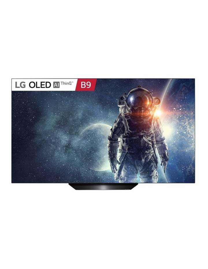 Series B9 55-inch (139cm) 4K Ultra HD OLED ThinQ AI TV image 1