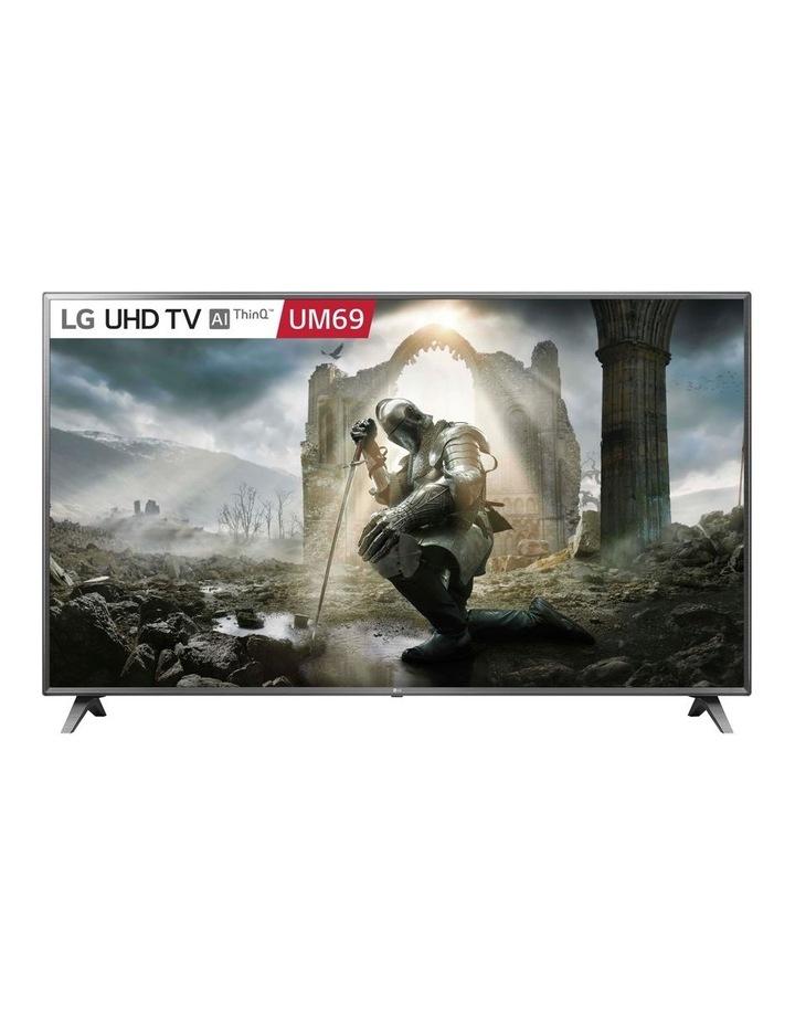 Series UM6970 75-inch (190cm) 4K Ultra HD LED Smart TV image 1