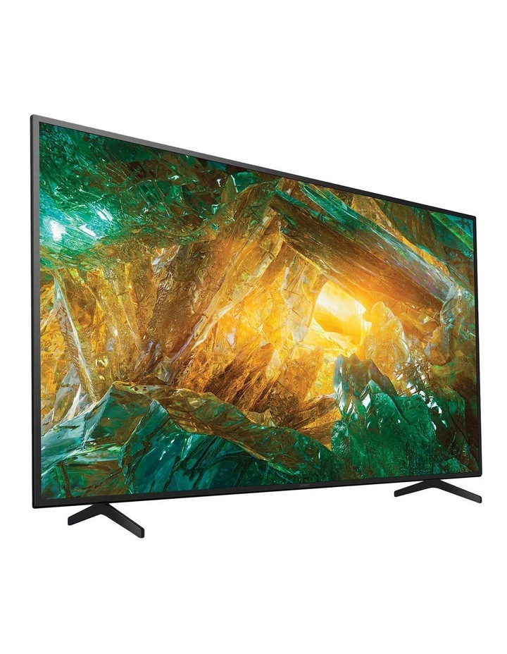 "Series X8000H 43""(109cm) Ultra HD LED Android TV image 1"