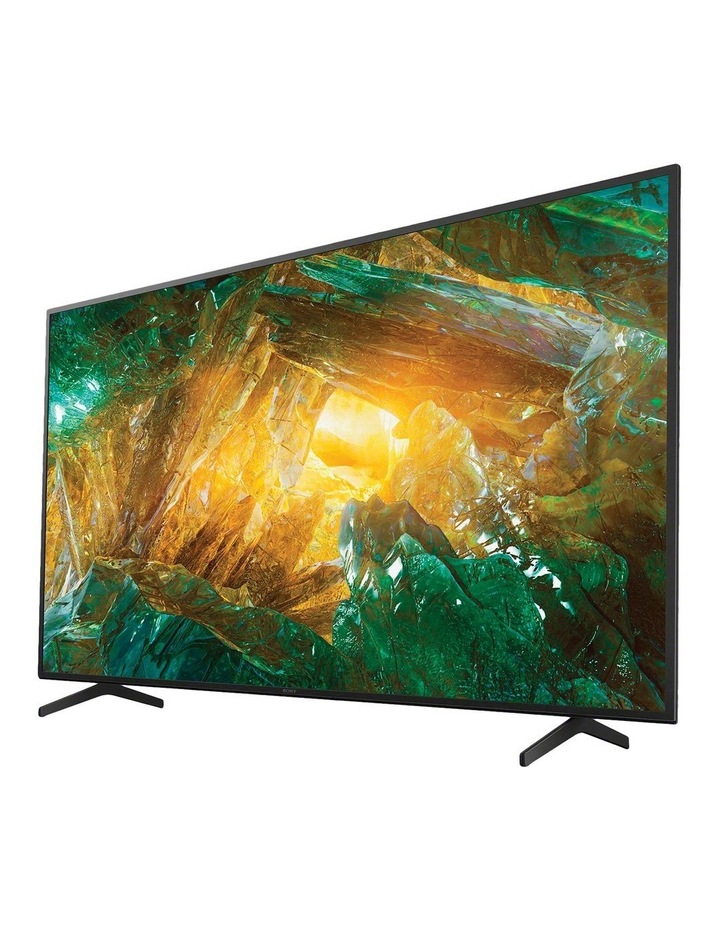 "Series X8000H 43""(109cm) Ultra HD LED Android TV image 2"