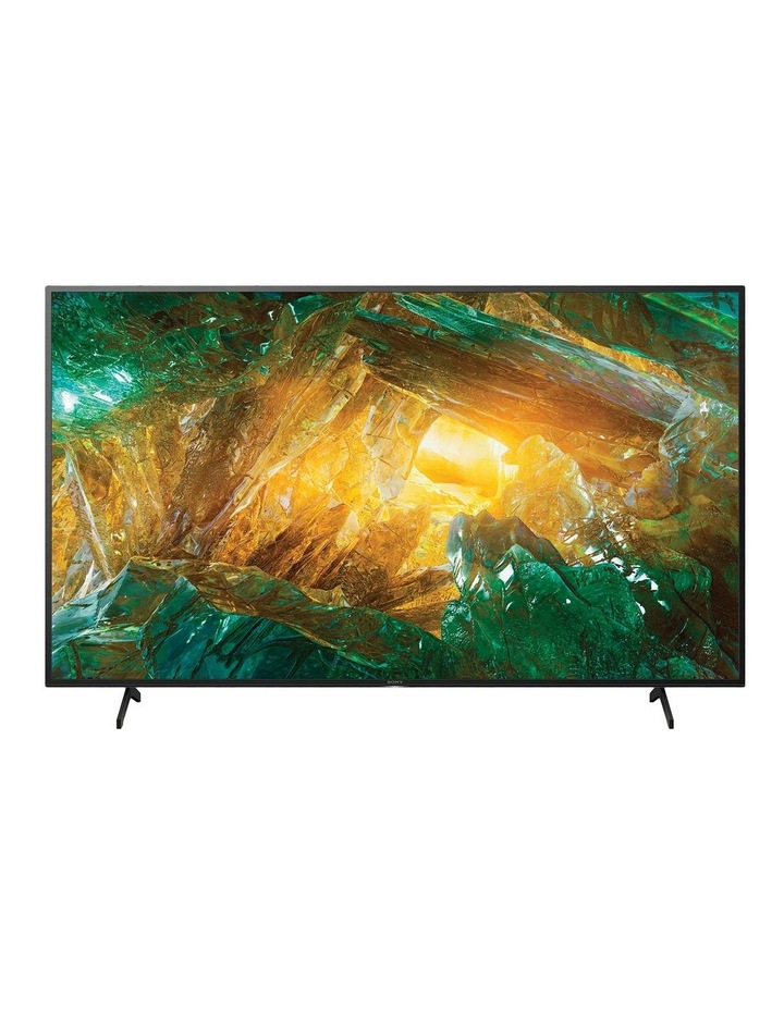 "Series X8000H 43""(109cm) Ultra HD LED Android TV image 3"
