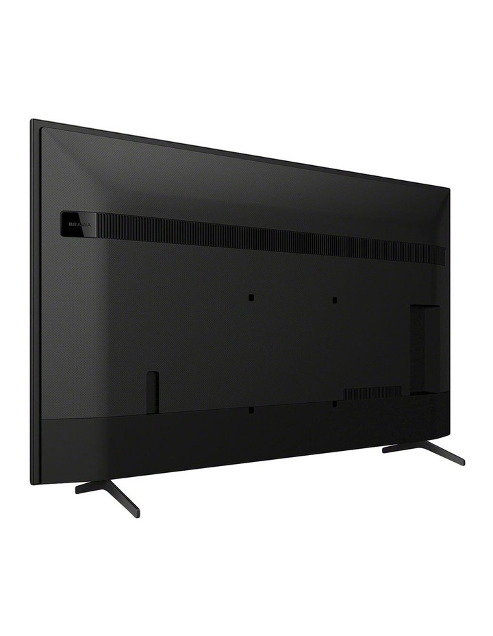 "Series X8000H 43""(109cm) Ultra HD LED Android TV image 5"