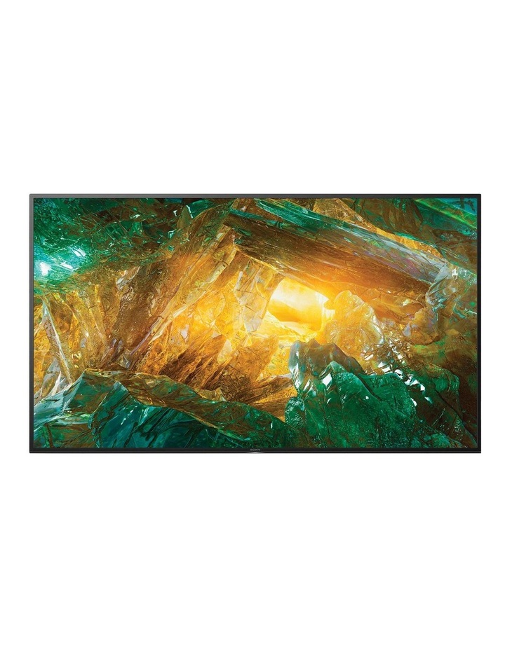 "Series X8000H 43""(109cm) Ultra HD LED Android TV image 6"