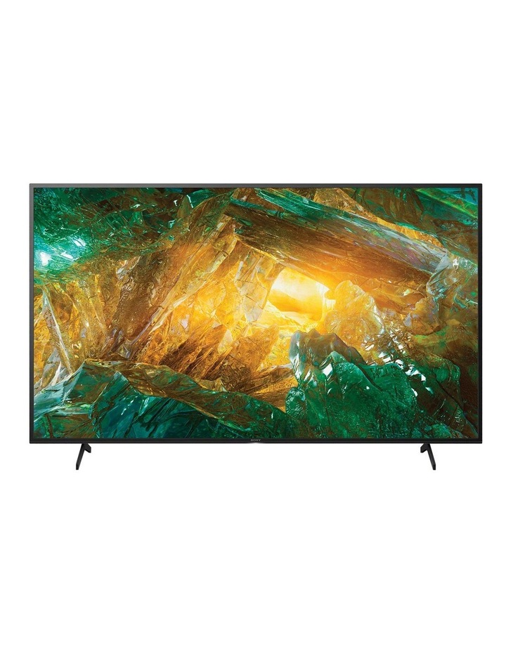 """Series X8000H 49""""(124cm) Ultra HD LED Android TV image 1"""