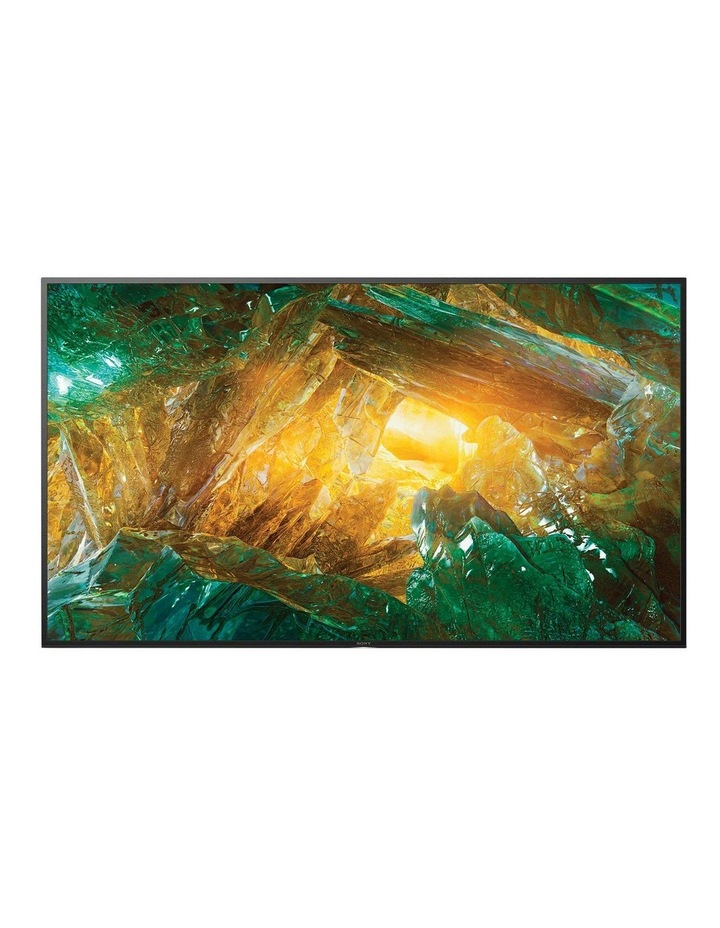 "Series X8000H 55""(139cm) Ultra HD LED Android TV image 5"