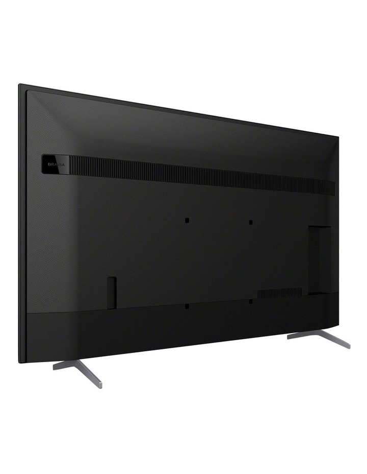 "Series X8000H 55""(139cm) Ultra HD LED Android TV image 6"