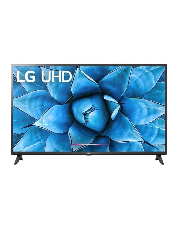 "Ultra HD LED ThinQ AI TV 43"" (109cm) 43UN73 image 1"