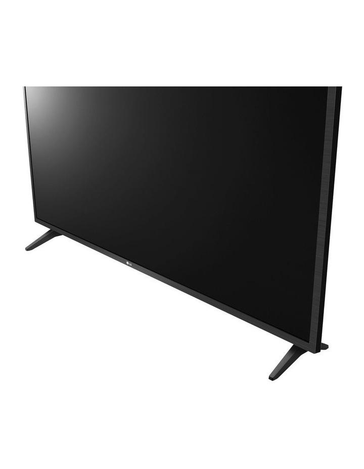 "Ultra HD LED ThinQ AI TV 43"" (109cm) 43UN73 image 4"
