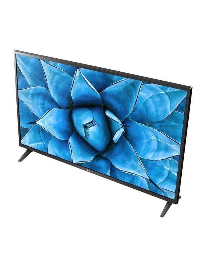 "Ultra HD LED ThinQ AI TV 43"" (109cm) 43UN73 image 5"