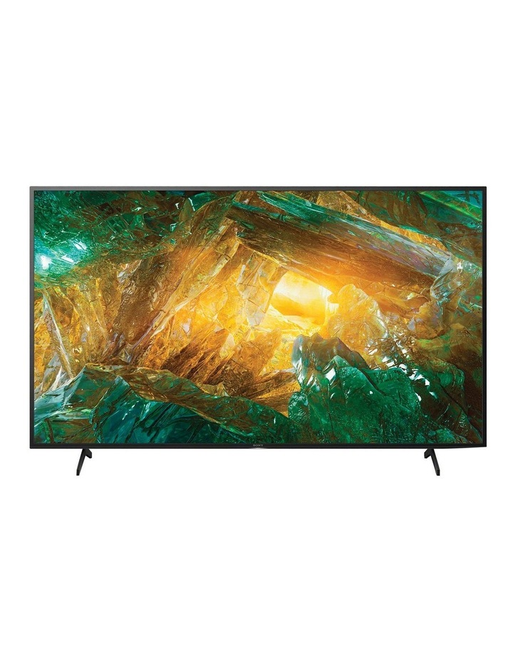 """Series X8000H 75""""(190cm) Ultra HD LED Android TV image 1"""