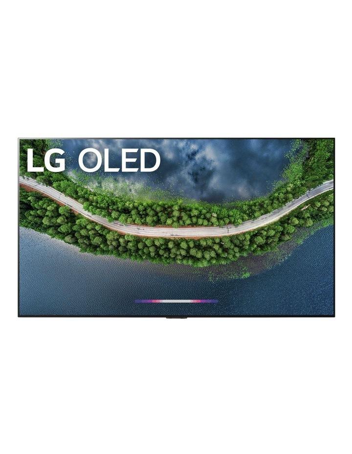 "Ultra HD OLED ThinQ AI TV  77""(195cm) OLED77GX image 1"