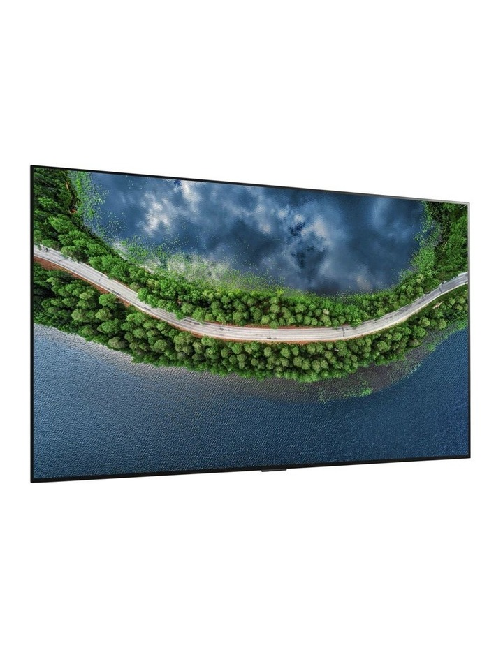 "Ultra HD OLED ThinQ AI TV  77""(195cm) OLED77GX image 2"