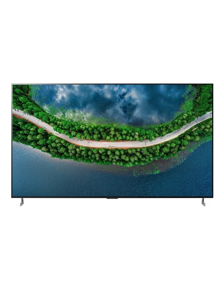 "Ultra HD OLED ThinQ AI TV  77""(195cm) OLED77GX image 6"