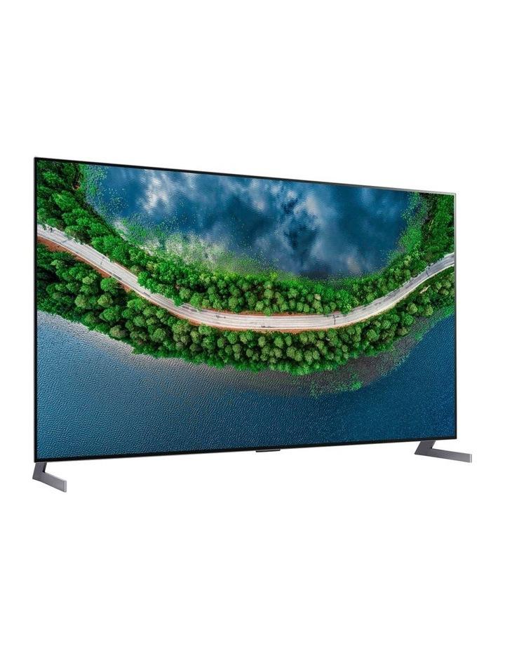 "Ultra HD OLED ThinQ AI TV  77""(195cm) OLED77GX image 7"