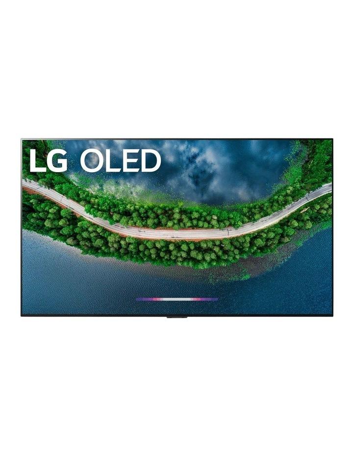 "Ultra HD OLED ThinQ AI TV 55""(139cm) OLED55GX image 1"