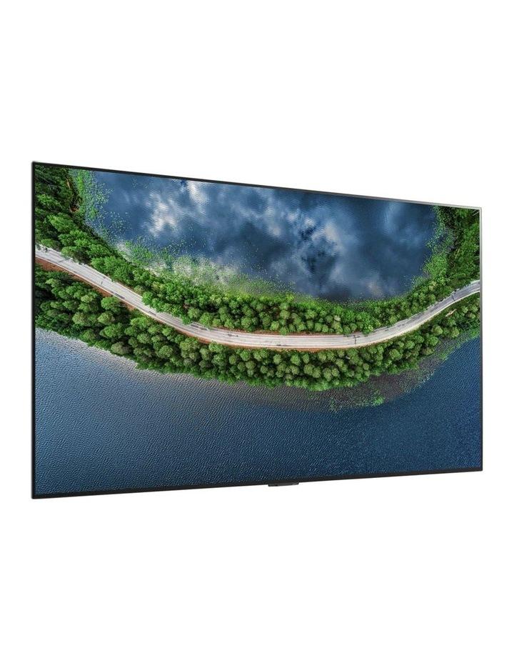 "Ultra HD OLED ThinQ AI TV 55""(139cm) OLED55GX image 2"
