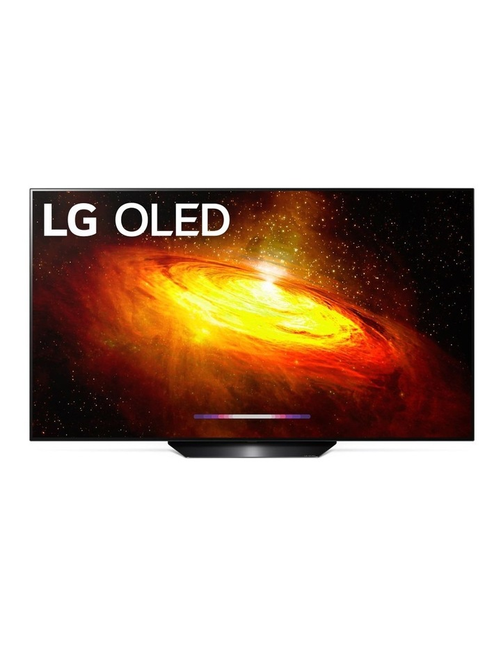 "Ultra HD OLED ThinQ AI TV 55""(139cm) OLED55BX image 1"