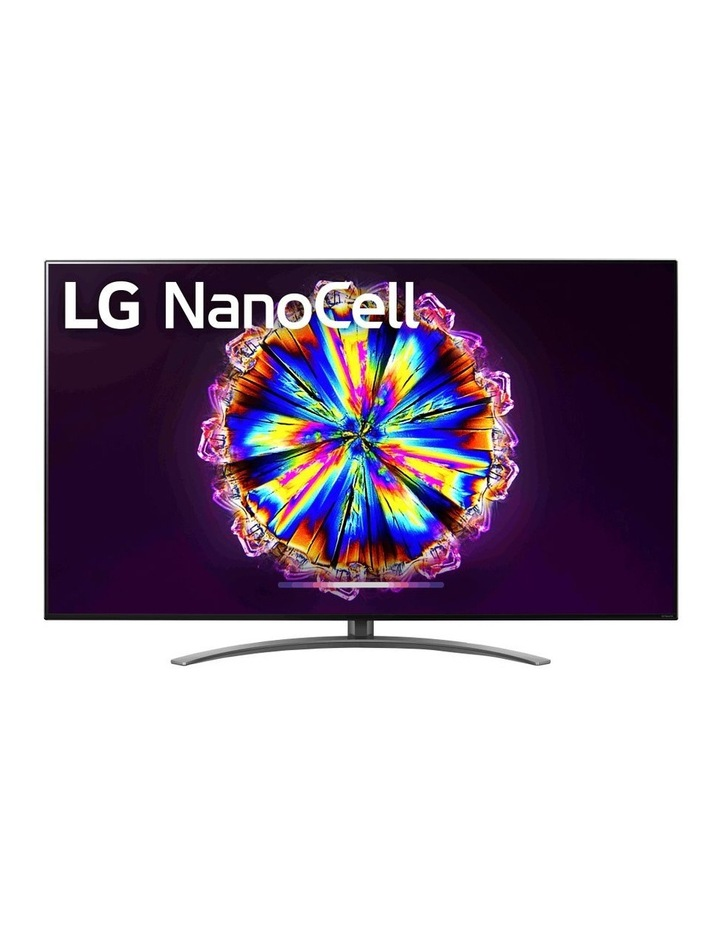 "Ultra HD LED ThinQ AI TV 75""(190cm) 75NANO91 image 1"