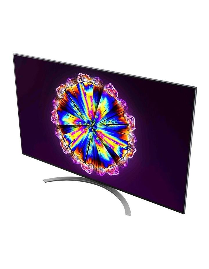 "Ultra HD LED ThinQ AI TV 75""(190cm) 75NANO91 image 5"